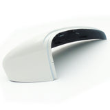 VW Golf mk6 Candy White Door Wing Mirror Cover Cap Right Drivers Side