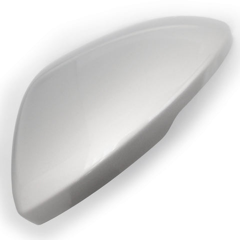Vauxhall Astra / Insignia Sovereign Silver Door Wing Mirror Cover Left Side