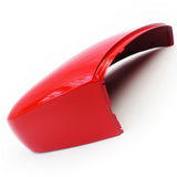 VW Polo 6R 2009-2017 Flash Red Wing Mirror Cover Right Driver Side