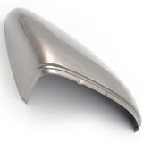 VW Golf mk7 Tungsten Silver Wing Mirror Cover Cap Right Drivers Side