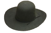 Hat Color - Dark Gray