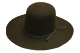 Hat Color - Chocolate