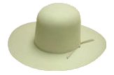 Hat Color - Silverbelly