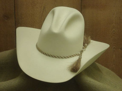 Bone Gus Custom Felt Hat