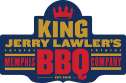 King Jerry Lawler's Memphis BBQ Company