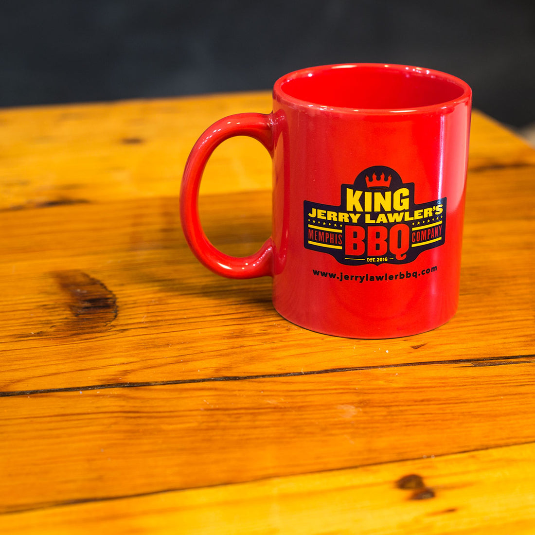 The Royal Mug