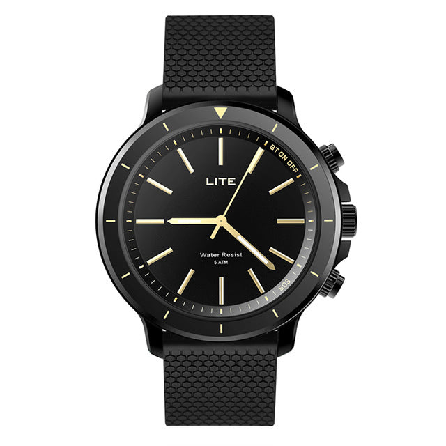 SOS Smart Watch Tattico V-lite - Nero