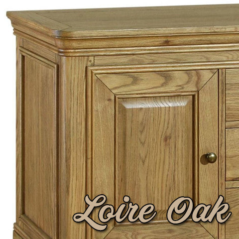 Loire Oak Furniture