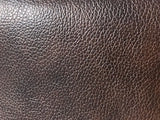 Quilted Stitch Leather Arm Chair