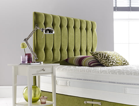 "Highgate Oxford 48"" Floor Standing Headboard"
