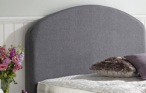 "Highgate Jewel 48"" Floor Standing Headboard"