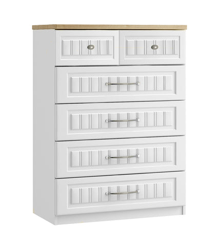 Portofino Short 2 Over 4 Chest of Drawers