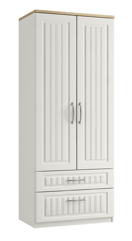 Portofino Gents Tall Wardrobe