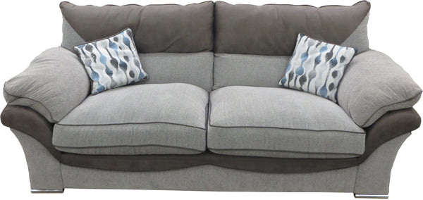 Cambridge Easy Living Fabric Sofa Settee Chair Stool