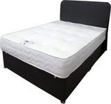 Memory Flex Open Spring Memory Foam Mattress