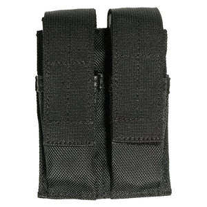 Blackhawk Belt Mounted Double Pistol Magazine Pouch