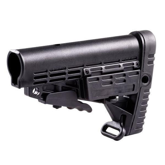 Command Arms Collapsible Buttstock (CBS)