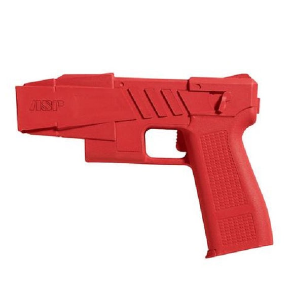 ASP Red Replica Tasers
