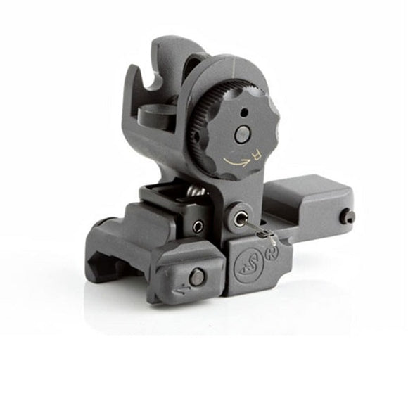A.R.M.S. #40A Standard A2 Flip Up Rear Sight