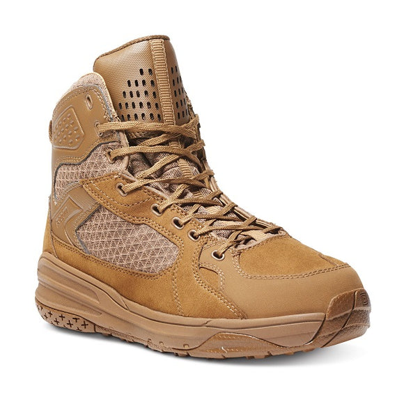 5.11 Tactical Halcyon Dark Coyote Tactical Boot