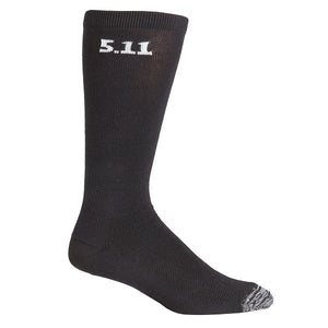 "5.11 Tactical 9"" Sock - 3 Pack"