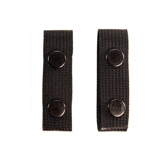 High Speed Gear Duty Belt Keepers (2 Pack)