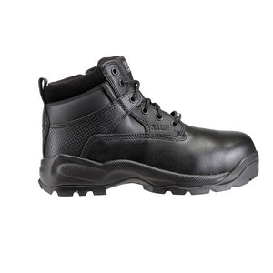 "5.11 Tactical A.T.A.C. 6"" Shield Side Zip ASTM Boot"