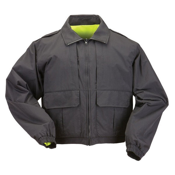 5.11 Tactical Reversible High Visibility Duty Jacket