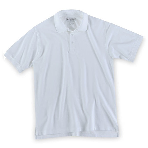 5.11 Tactical Short Sleeve Professional Polo - Pique Knit