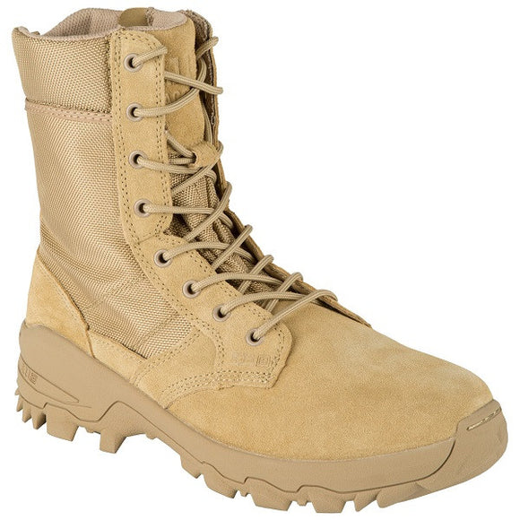 5.11 Tactical Speed 3.0 Coyote Sidezip Boot