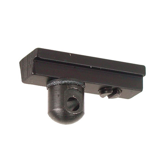 Harris #6A Bipod Adapter Stud for American Rails
