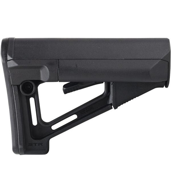 Magpul STR Carbine Stock – Commercial-Spec Model