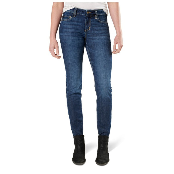 5.11 Tactical Women's Defender Flex Slim Jean