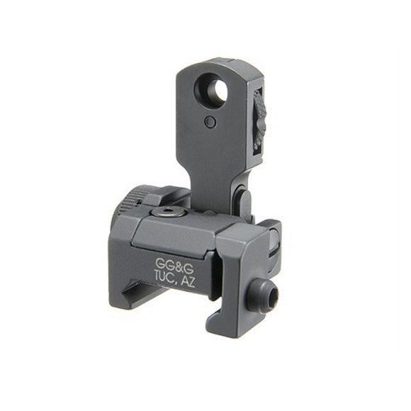 GG&G MAD Back Up Iron Sight with Locking Detent