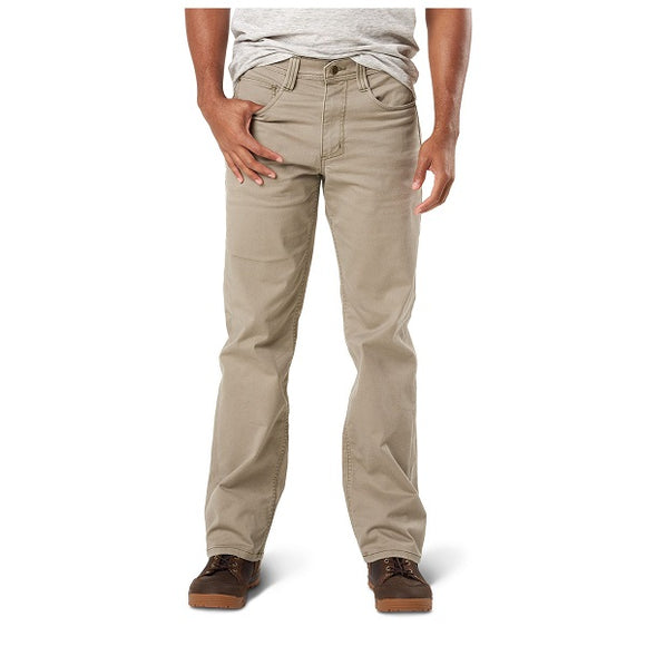 5.11 Tactical Defender-Flex Straight Pants