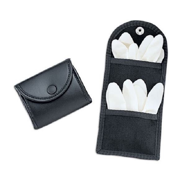 Uncle Mike's Double Latex Glove Pouch