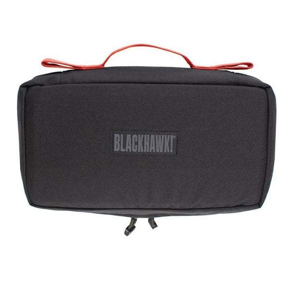 Blackhawk STOMP Medical Pack Accessory Pouch (Red Handle)