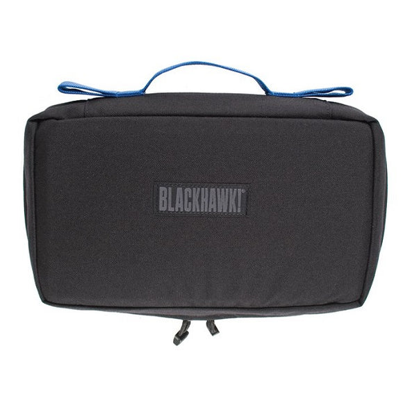 Blackhawk STOMP Medical Pack Accessory Pouch (Blue Handle)