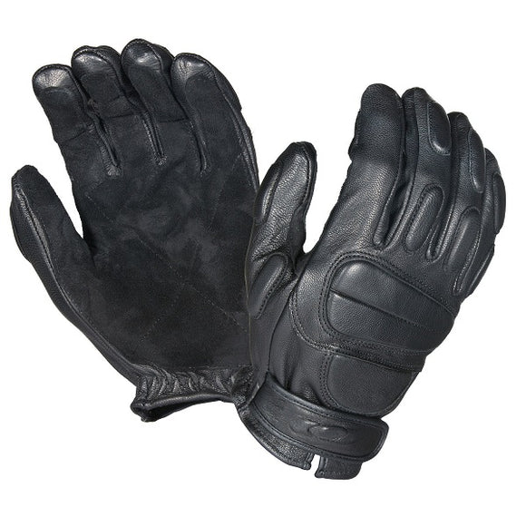 Hatch Reactor Full Finger Tactical Gloves
