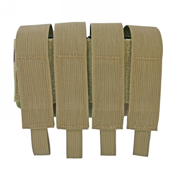 Tactical Tailor 40mm 4 Round M203 Pouch