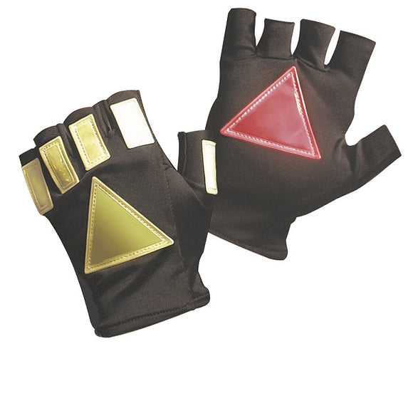 Hatch DayNite Reflective Gloves