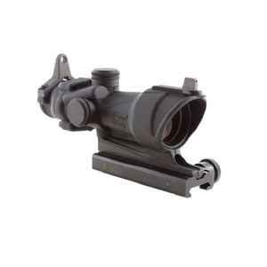 TA01NSN: Trijicon ACOG 4x32 Scope