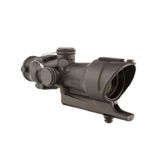 TA01: Trijicon ACOG 4x32 Scope with Full Line Red Illumination