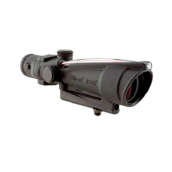 TA11: Trijicon ACOG 3.5x35 Scope, Dual Illuminated Donut BAC Reticle