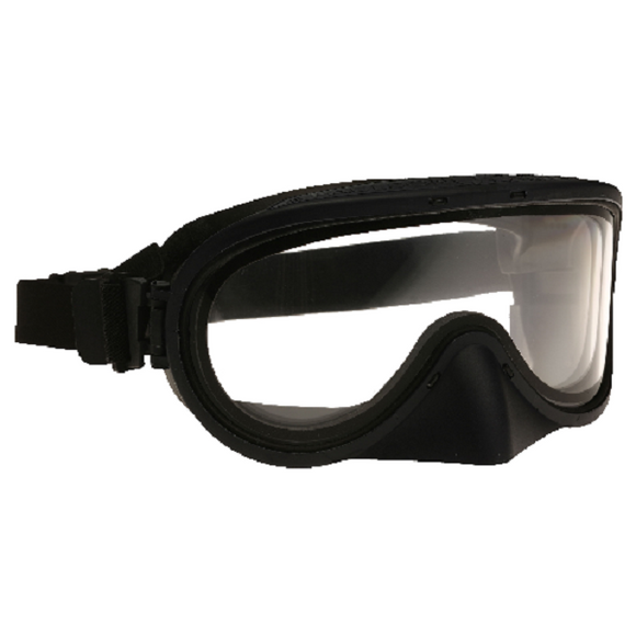 Paulson FRAG with Noseshield Goggles