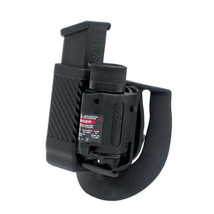 Blackhawk Dual Rail Accessory Paddle Platform