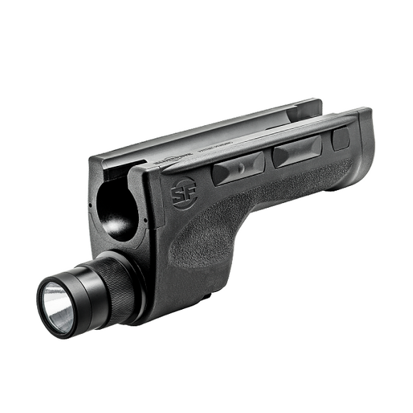 Surefire Ultra-High Two-Outpu-Mode LED Weapon Light for Mossberg 500 & 590