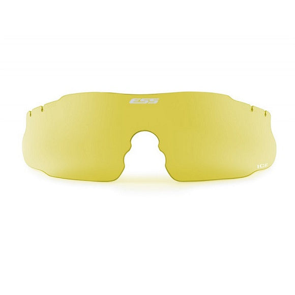 ESS ICE: Replacement Hi-Def Yellow Lenses