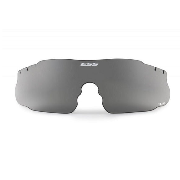ESS ICE: Replacement Smoke Gray Lenses