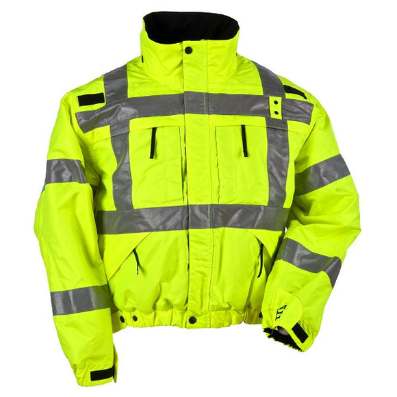 5.11 Tactical Hi-Visibility Reversible Jacket
